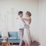 A Short Wedding Dress Might Just Be the Perfect Dress For You | Carrie's Bridal Collection