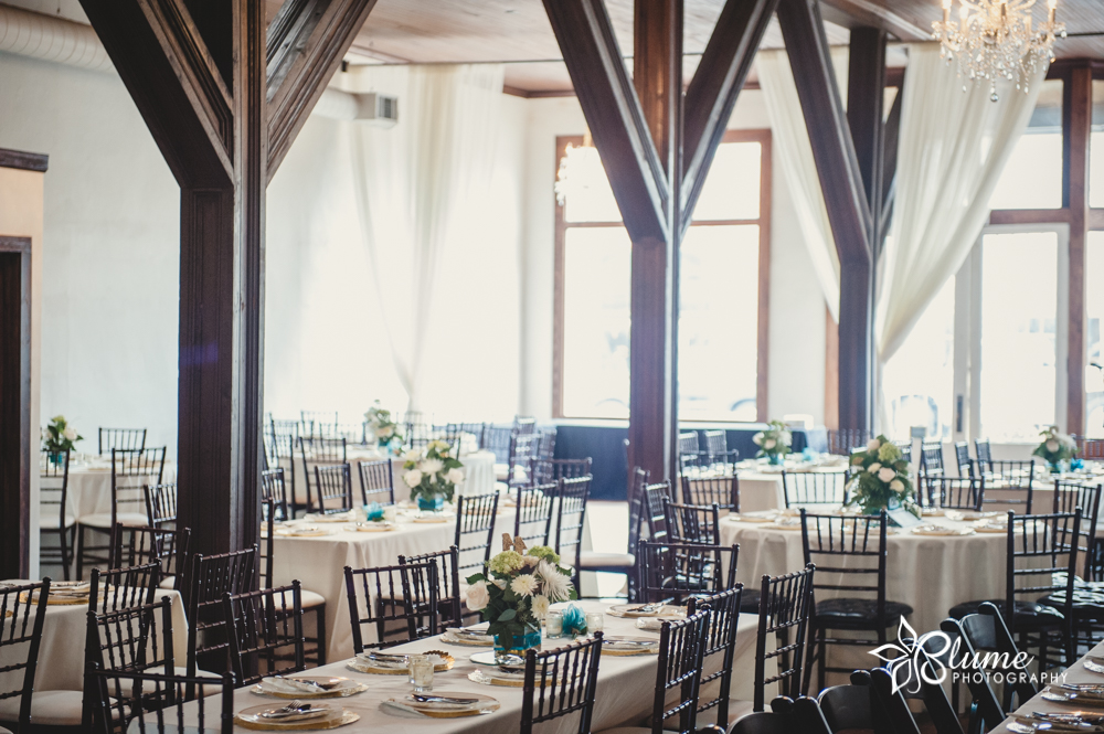 The Corner District North Georgia Wedding Venue Atlanta