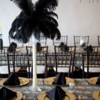 Your Rehearsal Dinner at The Corner District