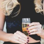 Glitz + Gold New Year's Eve Party Inspiration